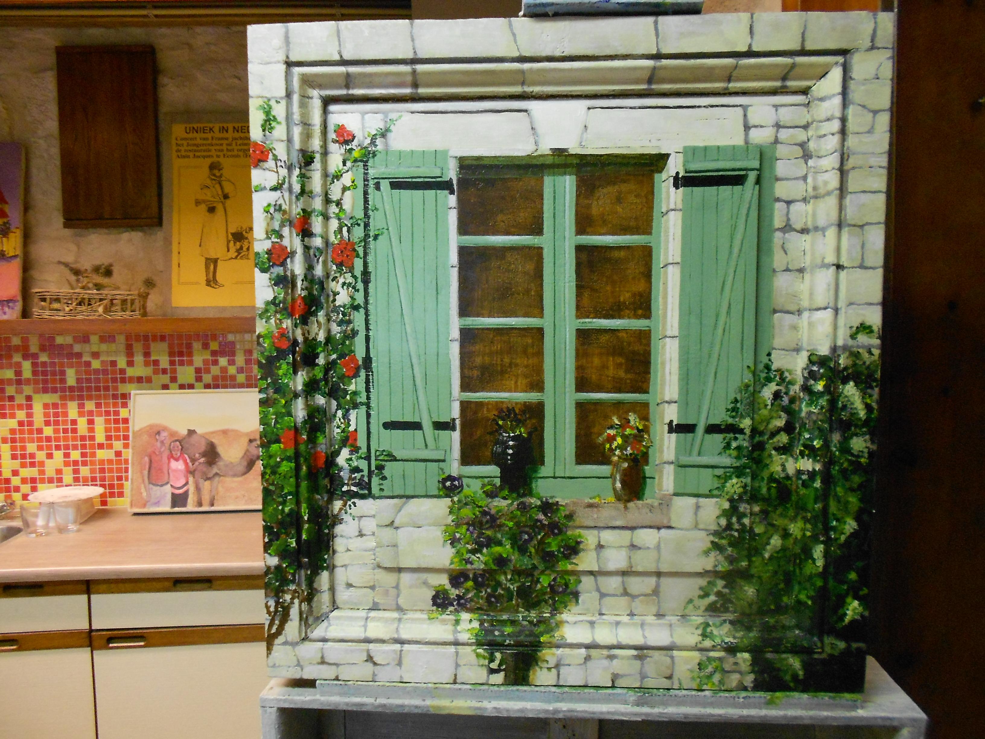 raam La Poiriere